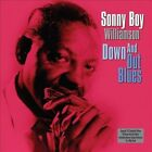 Down and Out Blues by Sonny Boy Williamson II (Rice Miller) (Vinyl, Nov-2011, Not Now Music)
