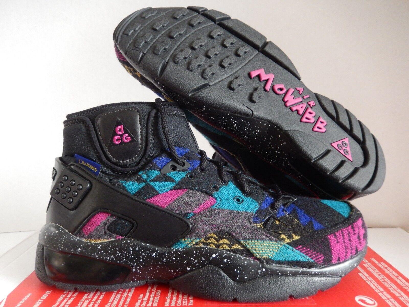 Para hombres Multi Nike Air MOWABB Acg Pendleton ID Multi hombres Color [AQ7000-991] 8b92e0