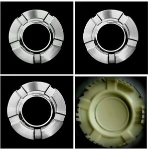 DORMAN-909-027-WHEEL-CAP-AVALANCHE-SUBURBAN-TAHOE-CHEVROLET-SILVERADO-1500-4PC