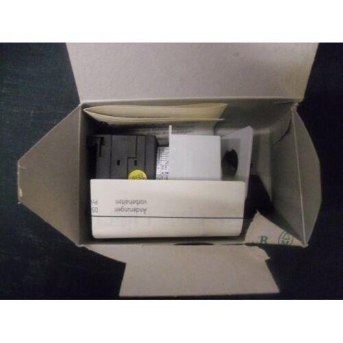 Interrupteur rotatif T0-2-8242//IVS Moeller 20 A 5 Position T028242//IVS