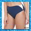 Bas-maillot-de-bain-culotte-taille-hautte-swimsuit-Reard-Paris-gamme-Jane-luxe miniature 1