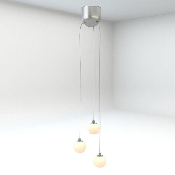 Ikea Minut Sara Er Modern 3 Strand Ceiling Pendant Mood Light
