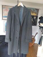 52c1d2013d4 Find Uldfrakke Cashmere på DBA - køb og salg af nyt og brugt