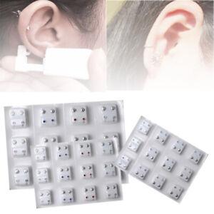 12pair-Steel-Crystal-Surgical-Piercing-Piercing-Gun-Tool-Ear-Stud-Earrings-Kits