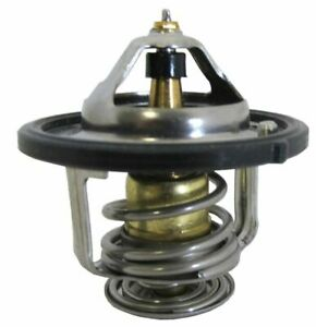 R Thermostat Stant 45758 Engine Coolant Thermostat-Superstat