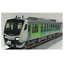Kato-10-1368-JR-Diesel-Train-Series-HB-E300-Resort-View-Furusato-2-Cars-Set-N miniature 4