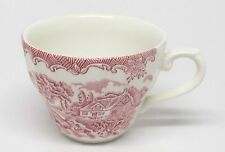 Churchill - The Brook Pink - Cup - Made in England - As Is - C