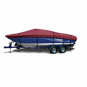 Details about Sea Doo Speedster 200 Boat Cover Burgundy Maroon 2008 2009  2010 2011