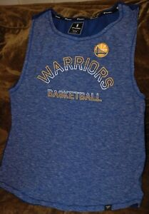 6a0793a2218751 Image is loading Golden-State-Warriors-tank-top-shirt-WOMEN-039-