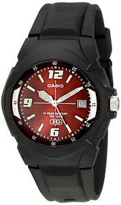 CASIO-Men-039-s-MW600F-4AV-10-Year-Battery-Sport-Watch