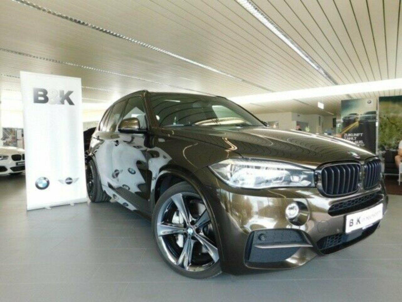 BMW X5 3,0 M50d xDrive aut. 5d - 5.499 kr.