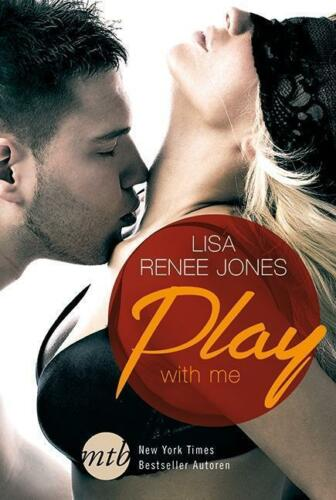 1 von 1 - Play with me von Lisa Renee Jones, UNGELESEN
