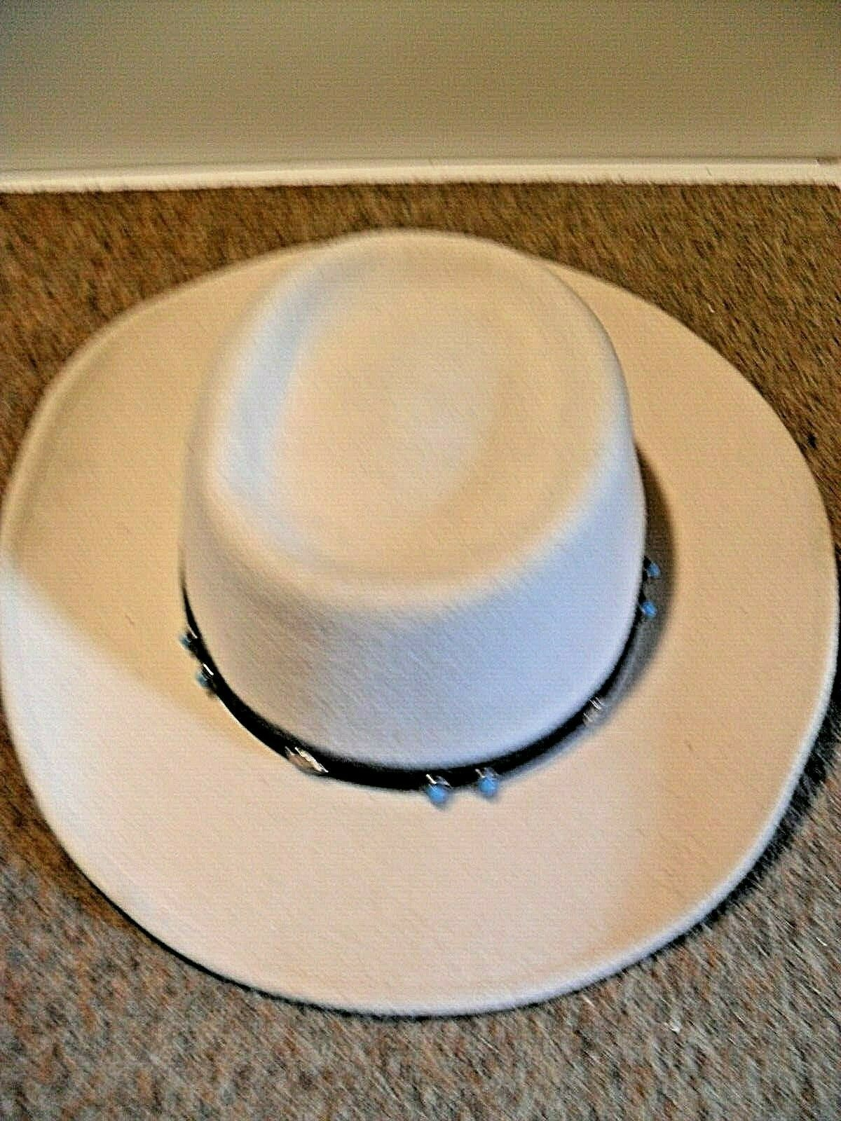 Fargo fedorahut Western Cowboy Hat freizeithut Outdoorhut Regenhut Fedora