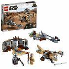 LEGO Star Wars Trouble on Tatooine (75299)