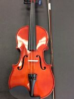 Menzel Violin - with case and bow Oakville / Halton Region Toronto (GTA) Preview