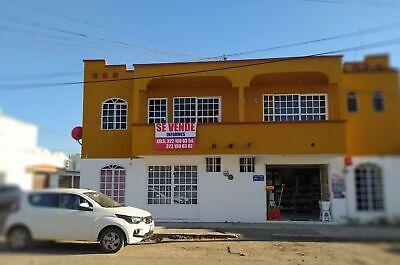 VENTA CASA IDEAL P/COLEGIO/CONSULTORIOS/CASA HABITACION POR PARQUE ECOLOGICO $2 600,000.3221506354
