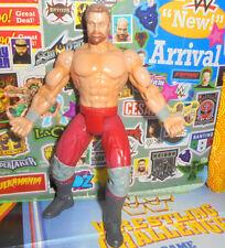 Chris Benoit figure WCW WWE Toybiz Wrestling Marvel NWO Classics legend ECW NXT