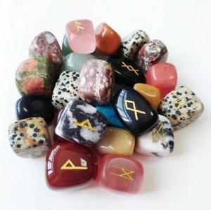 25-Pcs-Multi-Mix-Stone-Spritual-Rune-Set-Natural-Healing-Crystal-Tumble-Gemstone