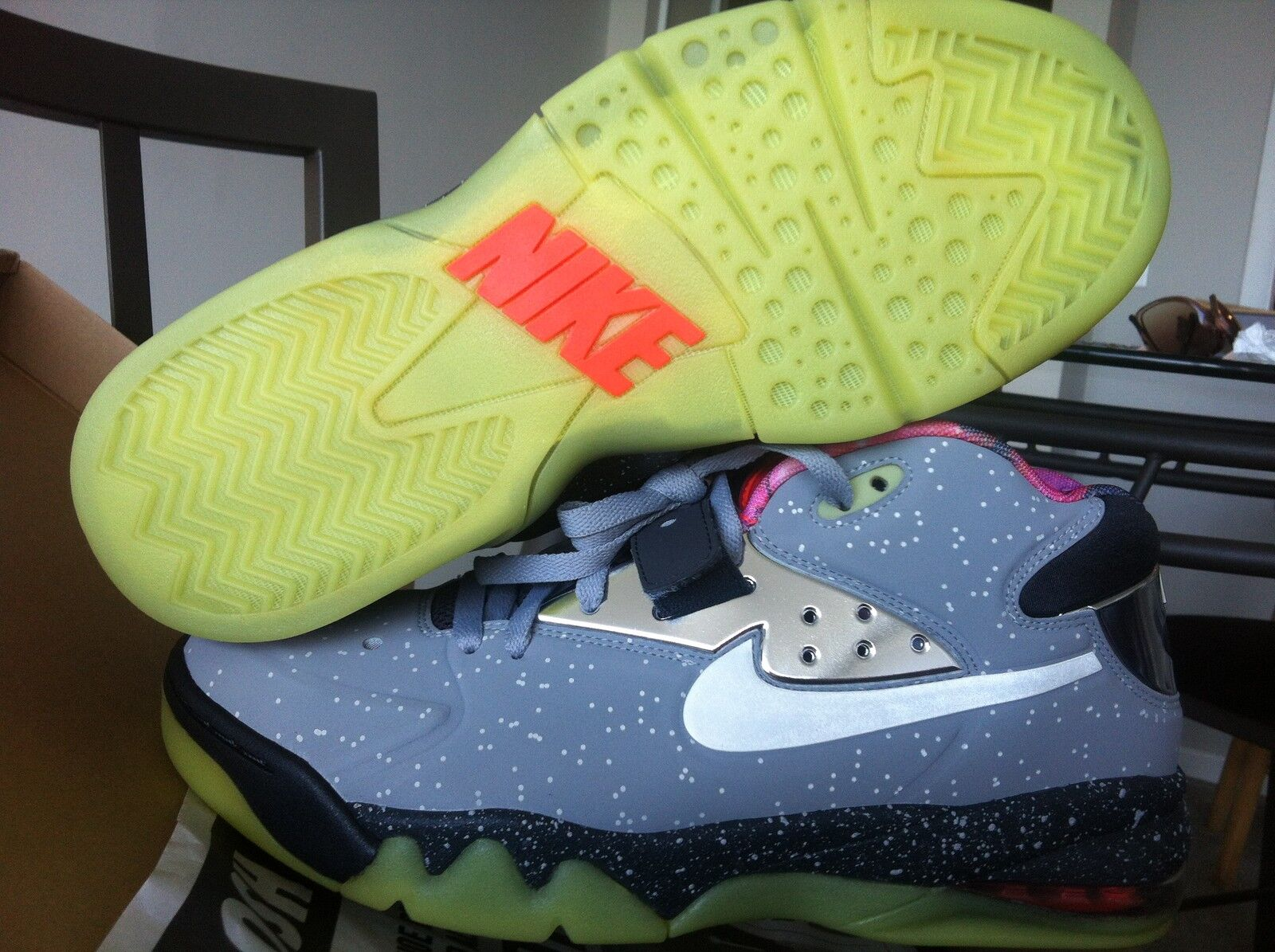 Air Force Max 2018 PRM QS Area 72 All Star Barkley 597799 001 Price reduction Comfortable and good-looking