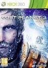 Lost Planet 3 (Microsoft Xbox 360, 2013, DVD-Box)