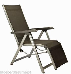 kettler basic plus relax relaxsessel relaxliege relaxstuhl. Black Bedroom Furniture Sets. Home Design Ideas