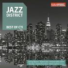 Jazz District - Best Of CTI (KulturSPIEGEL) von Various Artists (2013)