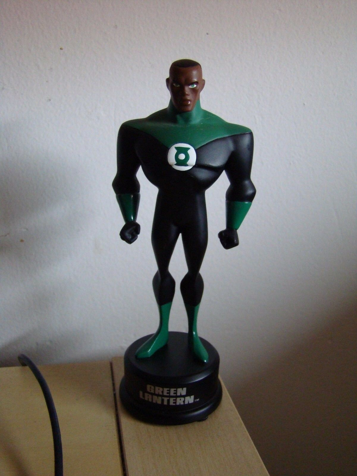Statue figurine Green Lantern DC COMICS no marvel