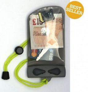 Details about Aquapac Keymaster 608 - Waterproof Case for keys, cards and  cash