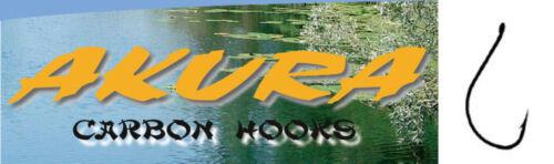 Ami da Pesca TRABUCCO AKURA 9684BN misura 10