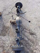 ASSALE ANTERIORE PONTE SUZUKI GRAND VITARA  (98-03) 1.6 16V COD. MOT. G16B 69 KW