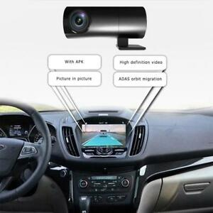 Details about 170°USB Wireless Car Dash Cam DVR 720P Night Vision Driving  Recorder APK ADAS