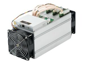 Bitmain-Antminer-S9-13-5TH-s-Power-supply-included-Great-condition