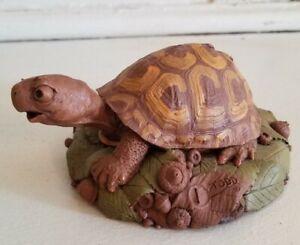 Rare - TODD - Edition #1 - Tim Wolfe/ Tom Clark - turtle