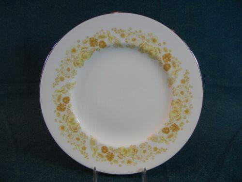 s Wedgwood Mimosa Salad Plate