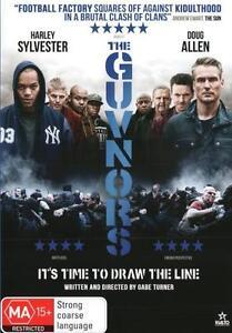 The-Guvnors-NEW-DVD-Region-4-Australia