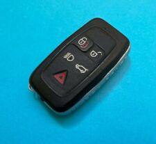 Oem 2010 2012 Range Rover Sport Smart Key Remote Fob 5 Buttons Kobjtf10a Rare Fits Range Rover