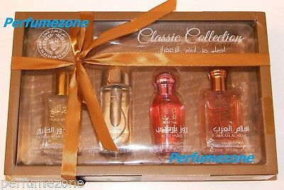 4 Bottles of Brand New Ladies Perfume Beautiful smell Made in UAE For Women  6765825564673 | eBay