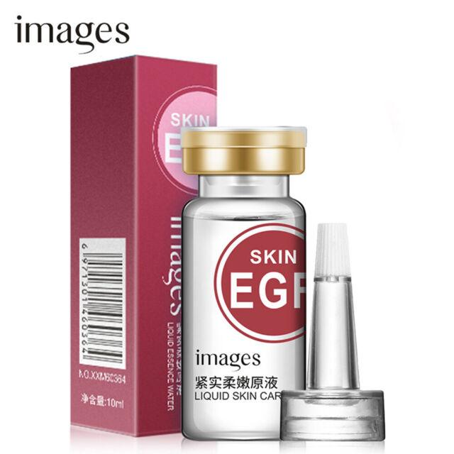 10ML Face Anti-wrinkle Anti-aging liquid Facial firming lifting whitening cute