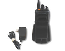 Vertex Vx 921 G6 5 Vx921 G6 5 Uhf 48 Ch Portable Radio
