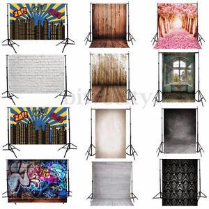 12-Types-Brick-Wall-Wood-Floor-Vinyl-Photography-Backdrop-Photo-Background-Props