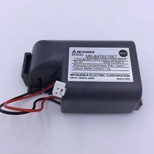 1pcs Mr Bat6v1set Mitsubishi Mr J4 Li Ion Battery 6v