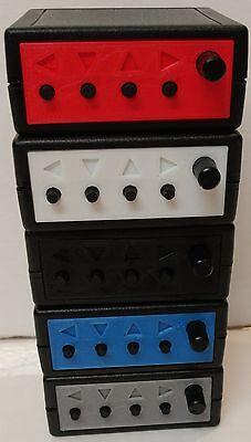 Morse code IAMBIC Ham Radio CW memory Keyer KIT ULTRA-PK small easy program