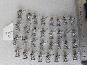 15 mm Napoléon guerre napoléonienne  minifigs mini figurines Limited R soldats