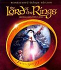Lord of The Rings Animated De 0883929085088 Blu Ray Region a