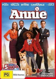 Annie-DVD-2017-NEW-AUSTRALIAN-RELEASE-REGION-4