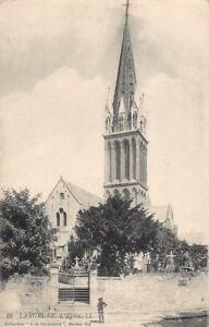 LANGRUNE-la-iglesia