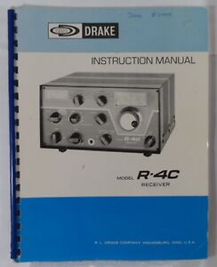 T-4XC and MS-4 Signature Series Single Piece Cover Drake R-4C