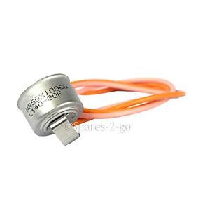 GENERAL-ELECTRIC-Genuine-Fridge-Freezer-Refrigerator-Thermostat-WR50X10068