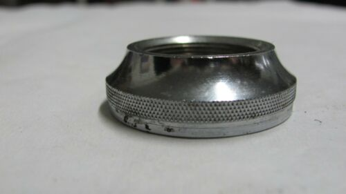 Schwinn top end nut Autocycle Motobike and others used rechromed