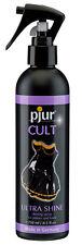 "Spray Latex Shining "" Pjur Cult "" 250 ml Fait Briller Le Latex"